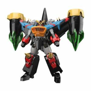 The King of Braves GaoGaiGar - Gao Gai Go Bandai Premium Limited Edition [Super MiniPla]