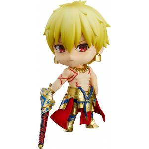Fate/Grand Order - Archer/Gilgamesh: Third Ascension Ver. [Nendoroid 1220]