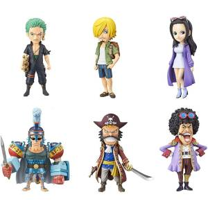 One Piece Stampede - World Collectable Figure Vol.2 [Banpresto] [Used]