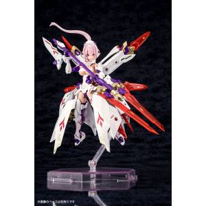 Megami Device Asra Kyuubi Plastic Model Plastic Model [Kotobukiya]