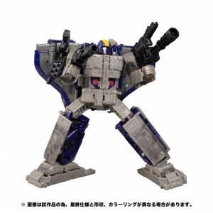 Transformers SIEGE SG-47 Astrorain [Takara Tomy]