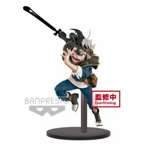 Black Clover - DXF Figure - Asta Version B [Banpresto]