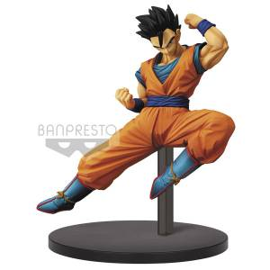 Dragon Ball Super - Chousenshi Retsuden - Vol.6 Inherited Power - Ultimate Son Gohan [Banpresto] [Used]