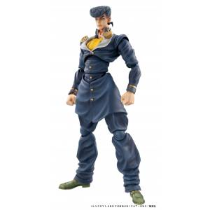 JoJo's Bizarre Adventure Part. 4 - Josuke Higashikata [Super Action Statue]