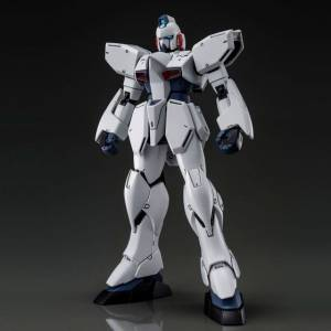 Mobile Suit Victory Gundam - LM111E02 Gun-EZ Prototype (RollOut Color) Limited Edition Plastic Model [1/100 RE / Bandai]