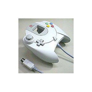Dreamcast Controller [Used Good Condition / loose]