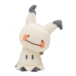 Pokemon - Plush Metamon Mimikyu [Goods - POKEMON CENTER]