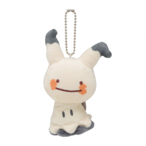 Pokemon - Keychain Metamon Mimikyu [Goods - POKEMON CENTER]