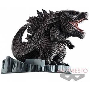 Godzilla - Deformation King - Godzilla [Banpresto] [Used]