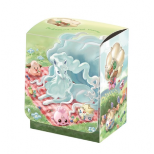 Pokemon - Deck Case Outing Fairy [Goods - POKEMON CENTER]