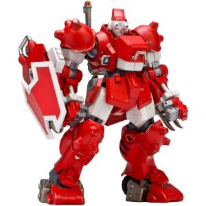 Cyberbots - BX-02 Blodia [RIOBOT]