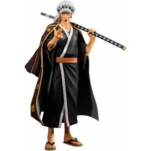 Ichiban Kuji - One Piece - Trafalgar Law C Prize [Banpresto] [Used]