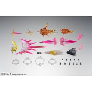 Effect Parts Set ver. A.N.I.M.E. [Robot Spirits SIDE MS]