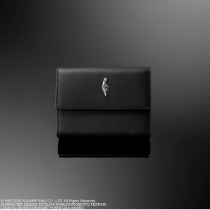 Final Fantasy VII Remake - Trifold Wallet Sephiroth [Goods/Square Enix limited]