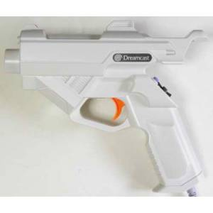 Dreamcast Gun [Used Good Condition / Loose]