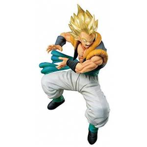 Dragon Ball Super Strongest Fusion Warrior - Gogeta - Super Kamehameha !! Special Color II [Banpresto]