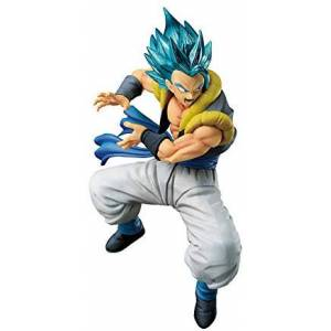 Dragon Ball Super Strongest Fusion Warrior - Gogeta - Super Kamehameha !! Special Color I [Banpresto]