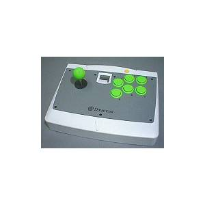Dreamcast Arcade Stick Controller [occasion BE / loose]