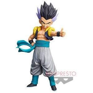 Dragon Ball Z - Grandista - Resolution of Soldiers - Gotenks [Banpresto]