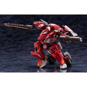 Hexa Gear Bulkarm Grants Red Alert Plastic Model Limited Edition [Kotobukiya]