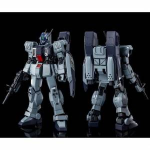 Mobile Suit Gundam Side Story: Missing Link - RX-79[G]SW Slave Wraith Limited Edition Plastic Model [1/144 HG / Bandai]