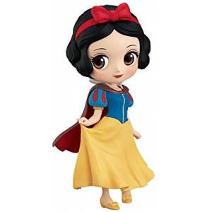 Q posket Disney Characters - Snow White Sweet Princess [Banpresto]