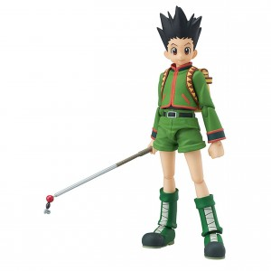 Hunter x Hunter - Gon Freecss [Figma 181]