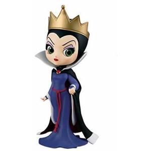Q posket Disney Characters - Queen [Banpresto] [Used]