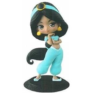 Q posket Disney Characters - Jasmine [Banpresto] [Used]