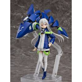 ACT MODE Navy Field 152 Mio & Type15 Ver2 Posable Figure & Plastic Model [Good Smile Company]