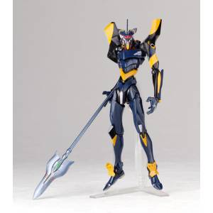"EVANGELION EVOLUTION EV-003S EVA Mark.06 ""Evangelion: 2.0 You Can (Not) Advance"" New Package [Revoltech]"