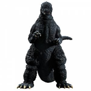 Godzilla (1984) Shinjuku Subcenter Battle - Toho 30cm Series Yuji Sakai Model Collection [X-PLUS]