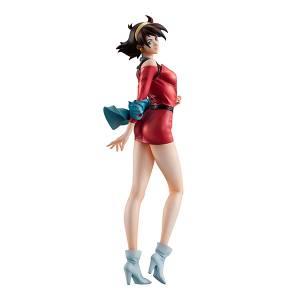Mobile Fighter G Gundam - Rain Mikamura [GGG / Megahouse]