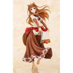 Spice and Wolf Holo Plentiful Apple Harvest ver. [Chara-ani]