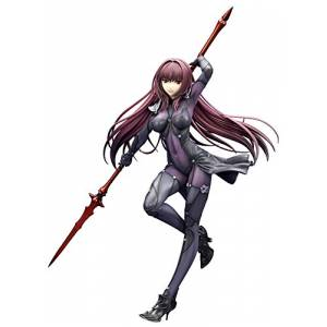 Fate/Grand Order - Lancer / Scathach Reissue [ques Q]
