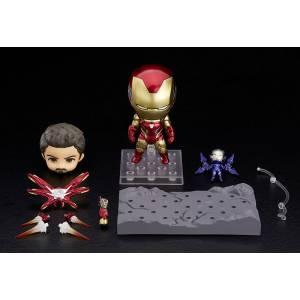Avengers: Endgame Iron Man Mark 85 Endgame Ver. DX [Nendoroid 1230-DX]