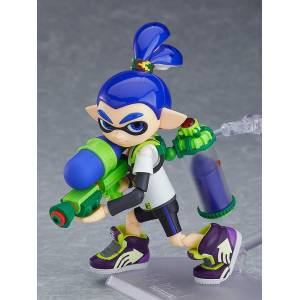 Splatoon - Boy [Figma 462]