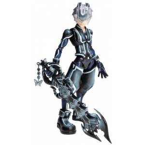 Kingdom Hearts 3D Dream Drop Distance - Riku (Tron Legacy Ver.) [Play Arts Kai]