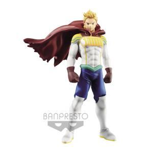 Boku no Hero Academia - Age of Heroes - Lemillion [Banpresto] [Used]