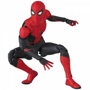 Spider-Man: Far From Home - SPIDER-MAN Upgraded Suit [Mafex No.113]