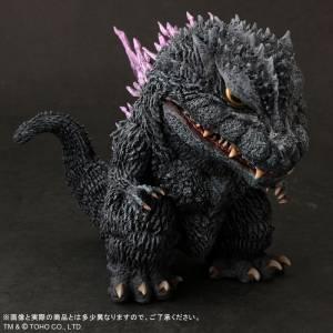 Godzilla 2000 Godzilla (1999) General Distribution [Deforeal]