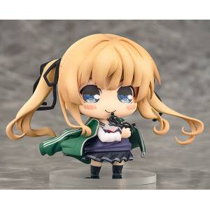 Saekano: How to Raise a Boring Girlfriend ♭ - Medicchu  Eriri Spencer Sawamura [Phat Company]