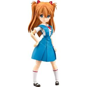 Rebuild of Evangelion - Parfom R! Asuka Shikinami Langley: School Uniform Ver. [Parfom / Phat Company]