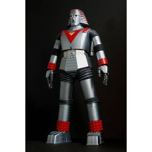 GIANT ROBO [GRAND ACTION BIGSIZE MODEL / EVOLUTION TOY]