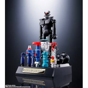 Mazinger Z - GX-XX01 - XX Plan Secret Super Weapons Set 01 for D.C. Series [Soul of Chogokin]