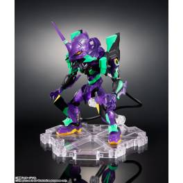 EVA UNIT - EVA-01 / Evangelion first machine night battle specification [NXEDGE STYLE]