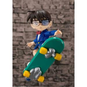Detective Conan - Conan Edogawa -Tracking Part- [SH Figuarts]