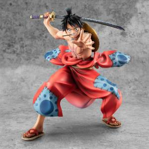 One Piece - Luffy Warriors Alliance LIMITED Edition [Portrait Of Pirates]