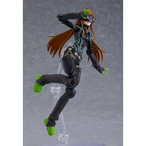PERSONA 5 the Animation - Oracle (Futaba Sakura / Navi) [Figma 464]