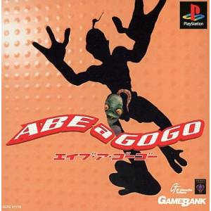 Abe a GoGo / Oddworld - Abe's Oddysee [PS1 - Used Good Condition]